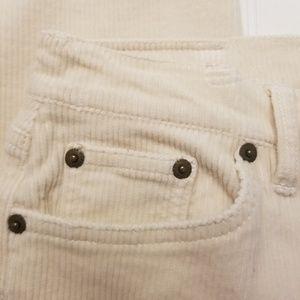 Ralph Lauren Pants - Ralph Lauren Lauren Jeans Co. Corduroy Size 4